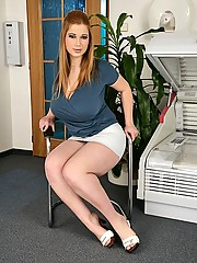 Terry Nova - Heavy knockers, Bignaturals.com - Reality Kings