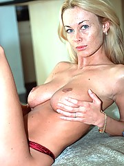 Mature Fantasies Gallery