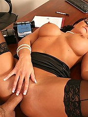BigTitsAtWork.com | Now HD | Join Now!