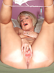 Naughtymag Presents: This Cougar Wont Bite You, She\'ll Fuck You!