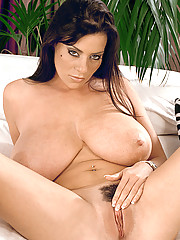 LinseysWorld.com - Queen Of Cool - Linsey Dawn McKenzie