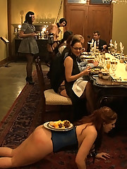 The Upper Floor