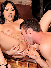 REALITYKINGS Evelyn Lin Me sucky you fucky Cumfu