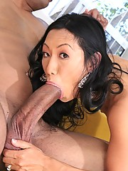 Tia Lang At UnlimitedMilfs.com