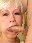 Gag-N-Gape - 100% Exclusive Gagging and Gaping Hi-Def Videos