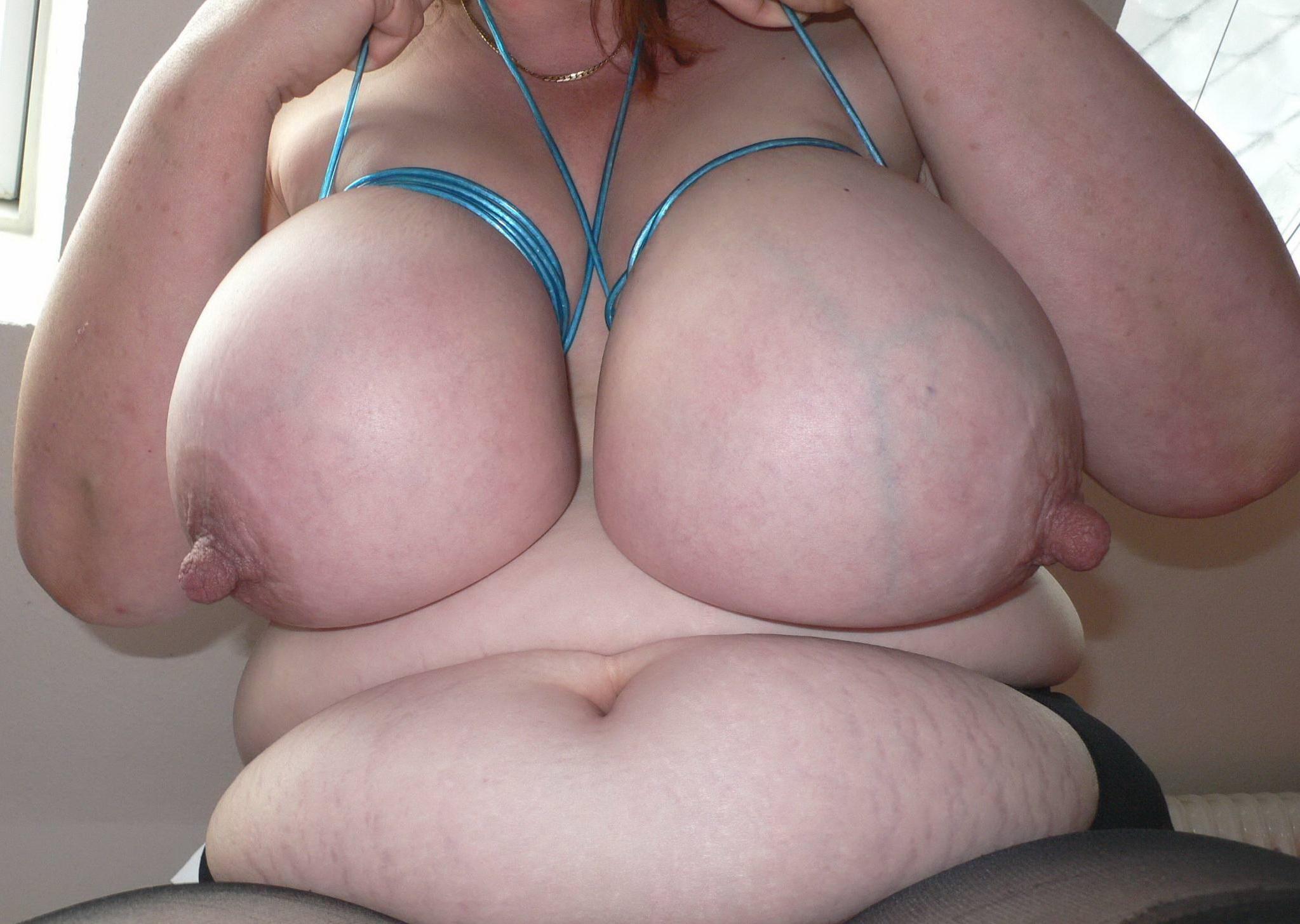 Толстушка большими соскам 16 фотография