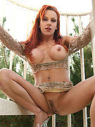 Aziani.com presents nude photos of Shannon Kelly