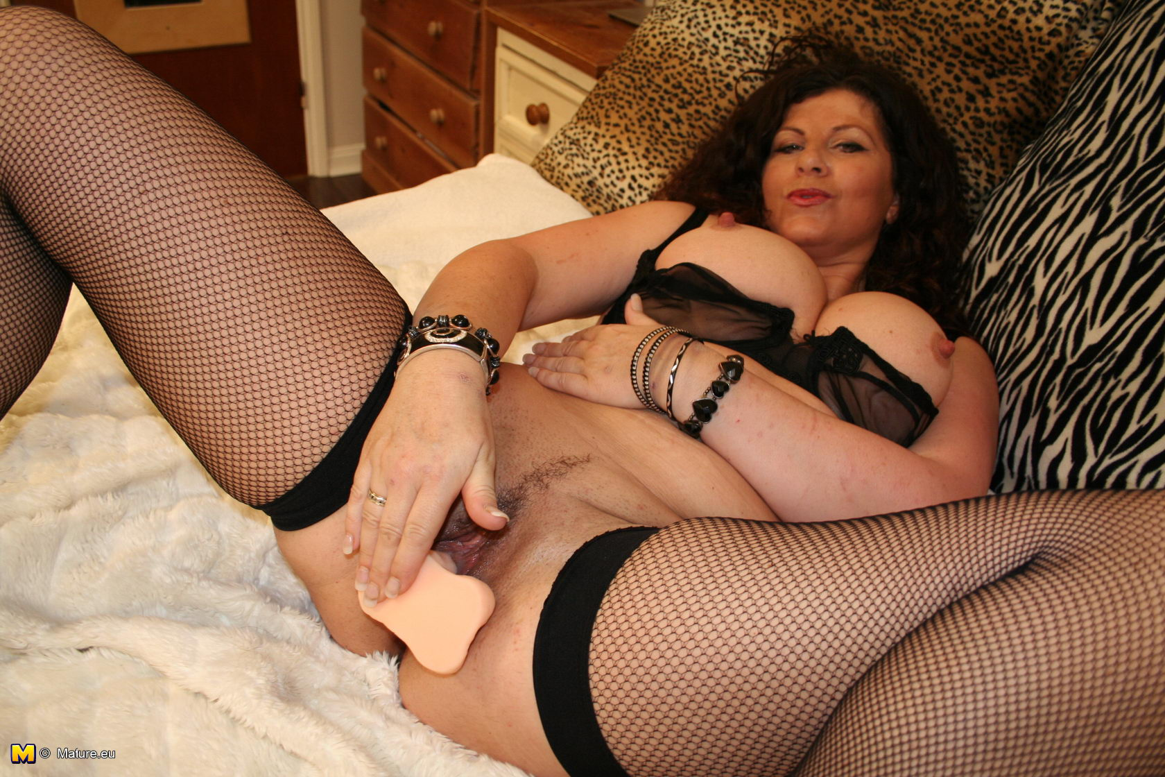 Mature sexwife