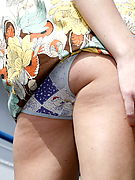 Upskirt Collection - Amateur Upskirt free photo gallery