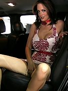 AzianiXposed.com presents Nikki Nova Flashing In The Parking Garage