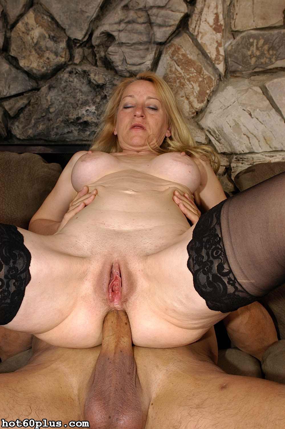 Секс бабок за 70