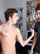 LollipopTwinks Levon Meeks and Krys Perez Movie Gallery - Gay Twink Porn!