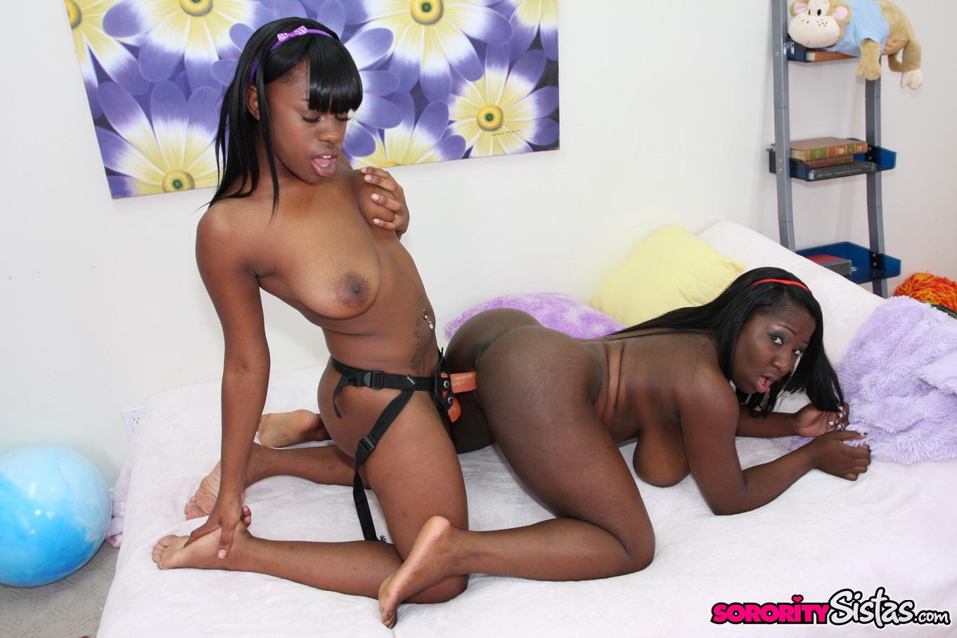 Смотреть бесплатно порно лесбиянки стрампон негритянки 15 фотография