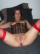 Real Amateur Girlfriends -See My Girlfriend