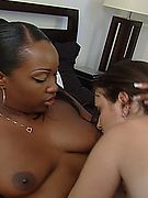 All Interracial - Free Preview
