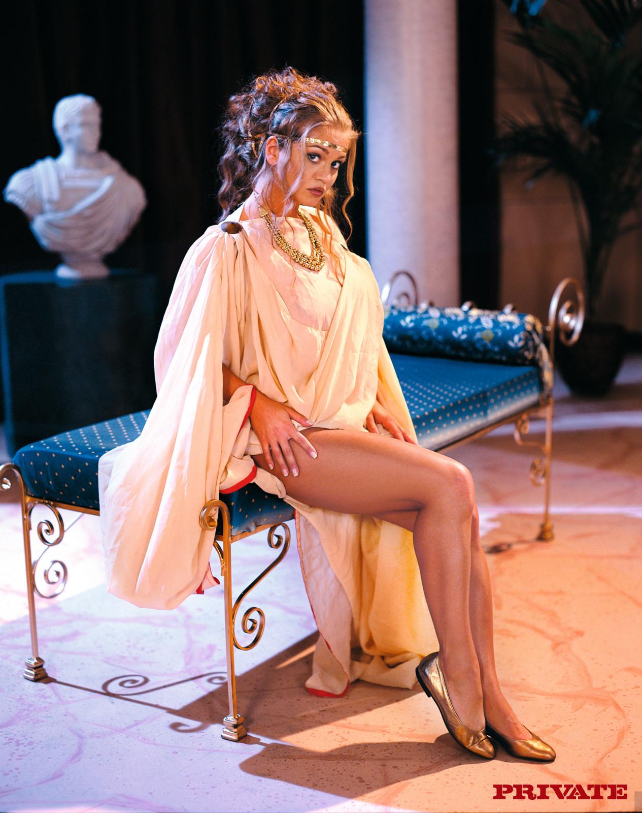 Смотреть порно с афродитой богини красоты 15 фотография