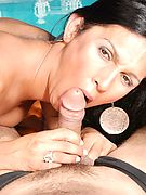ShemaleGulpers.com - Finest Shemales Swallowing Huge Loads of Cum
