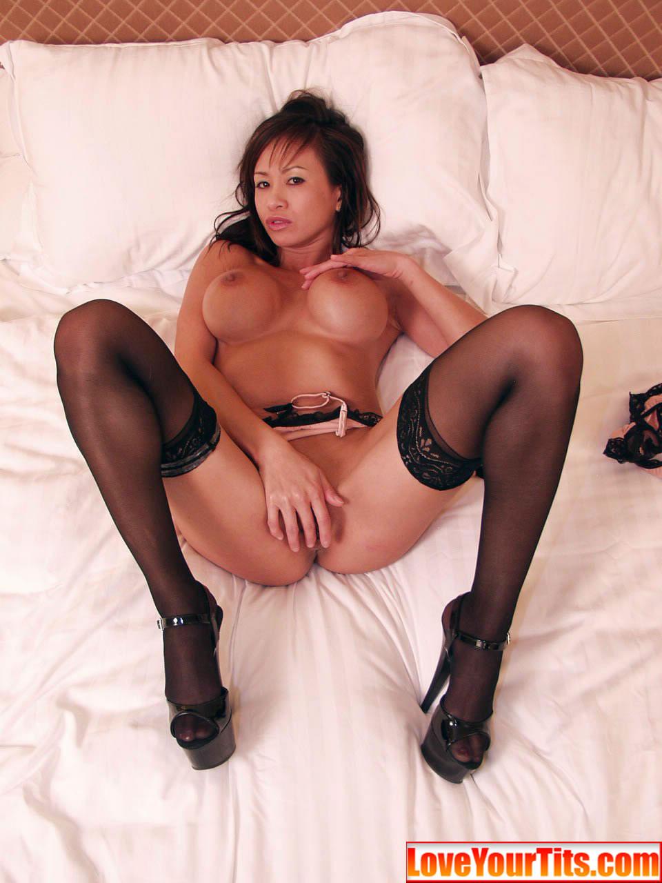 порно с шикарной китаянкой фото
