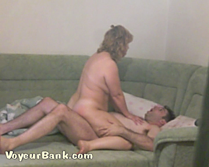 Voyeur Bank photo 9.