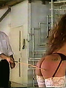 Perfect Spanking:  -  some serious stripes