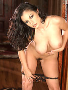 Aria Giovanni Hot and Glamourous