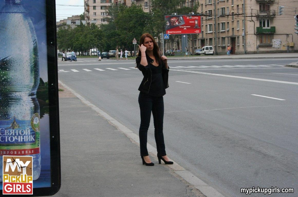 Русские пикап смотреть онлайн 18 фотография