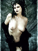 GothicSluts Girls - Hosted Goth Erotica Gallery