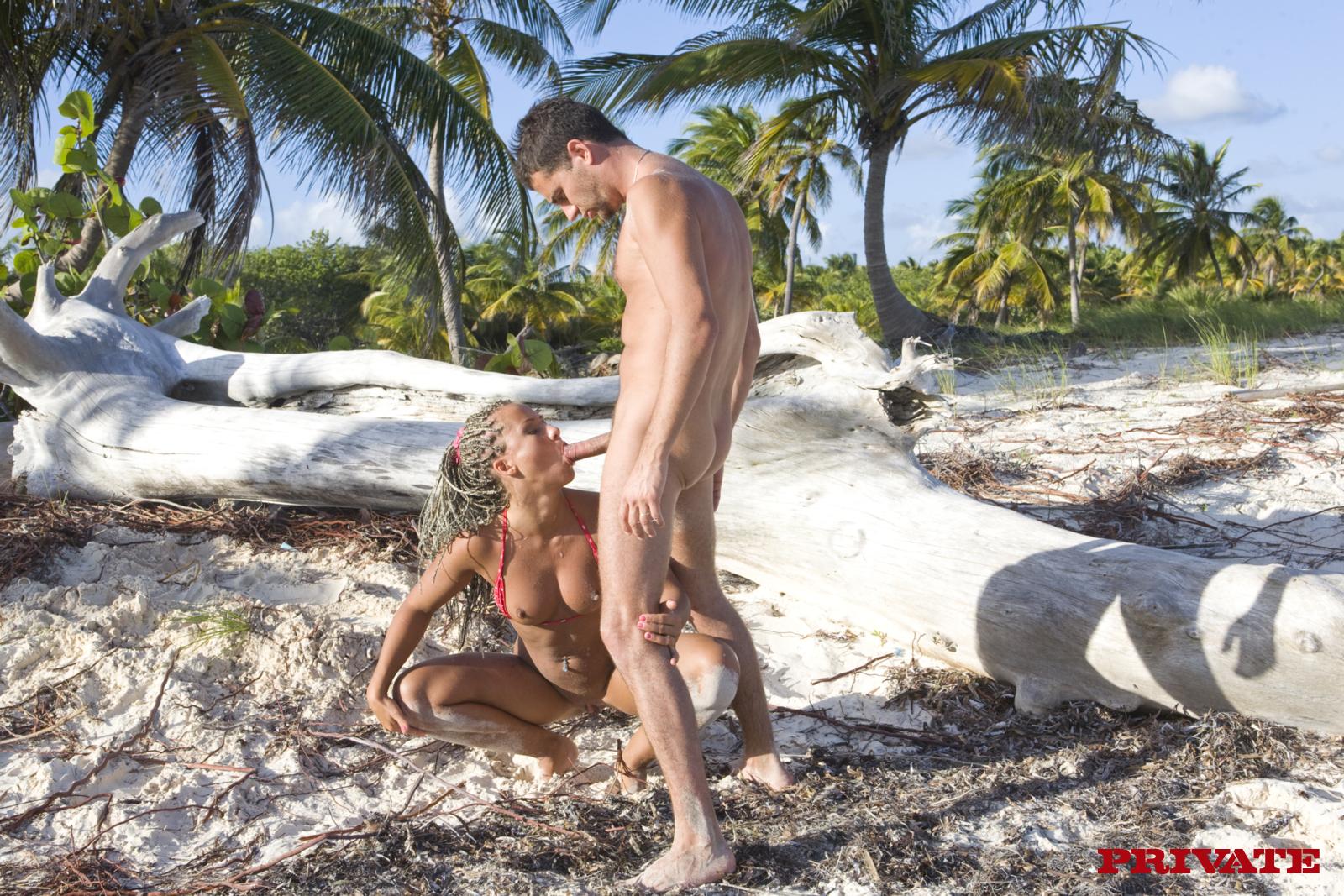 Приват тропический остров порно онлайн 26 фотография