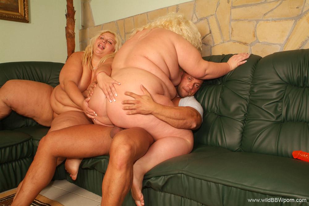 самый толстый человек порно себе домой развел