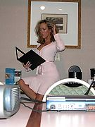 Brandi Love the True Amateur Hot Wife