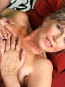 Get more of this milf hottie at allover30.com!
