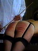 Perfect Spanking:  -  Harder punished than most.