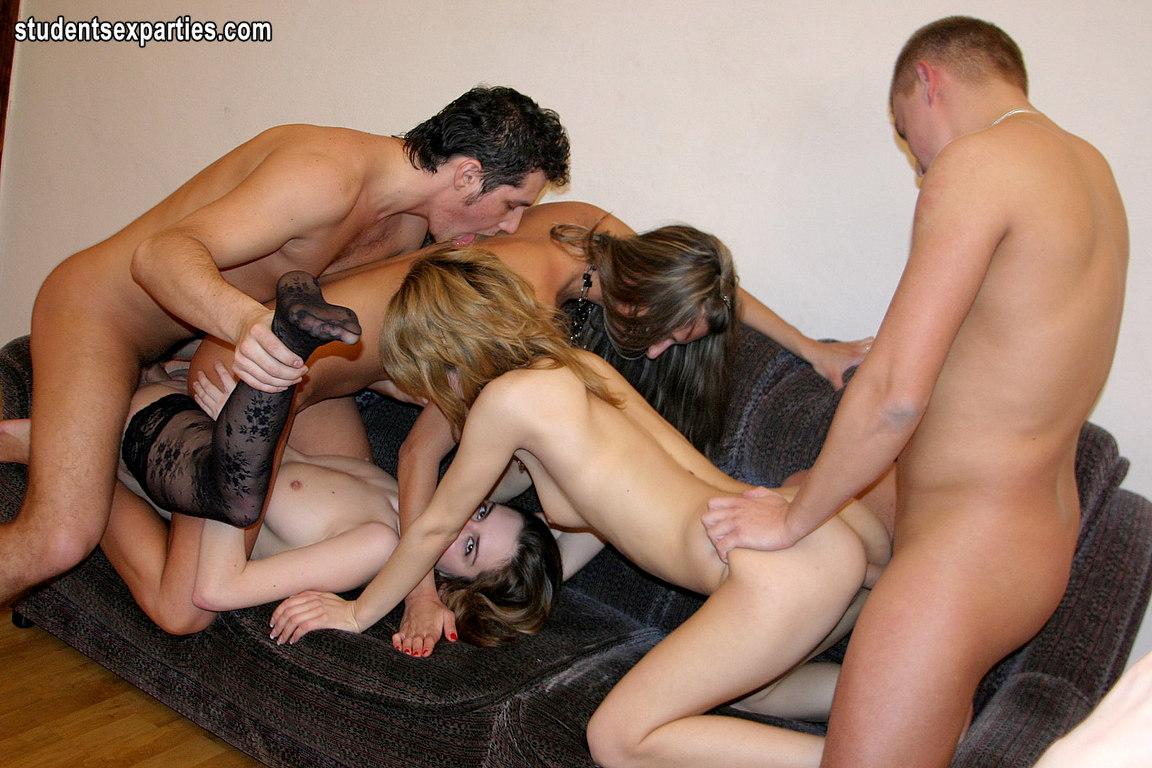 Смотреть порно вечеринки и групповухи 26 фотография