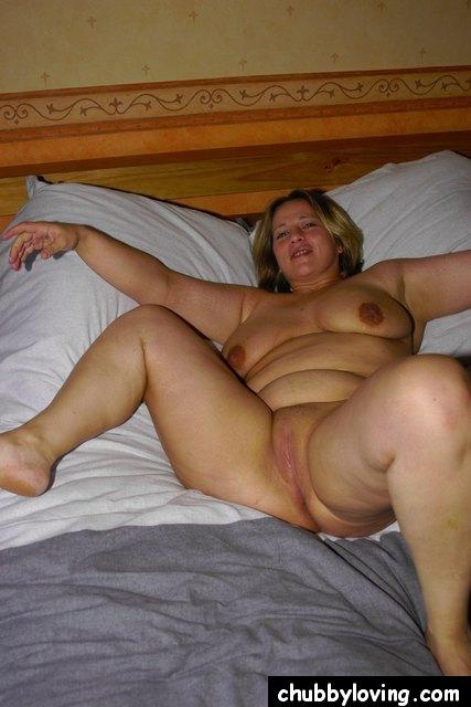 Домашка толстой бабы (фото 1 из 20) Большие сиськи Babi.su -